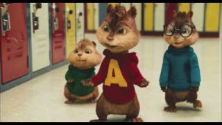getlinkyoutube.com-[Teaser] Alvin and the Chipmunks: The Squeakquel (20th Century Fox) Release Date: 12.25.09