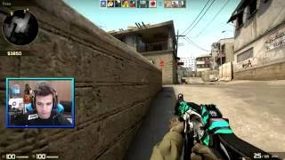 "getlinkyoutube.com-""JUGANDO CONTRA AMIGOS!!"" - Counter-Strike: Global Offensive #46 - sTaXx"