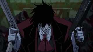 getlinkyoutube.com-I'm Legendary - Hellsing AMV ᴴᴰ