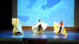 getlinkyoutube.com-Saiyaara dance - Anjana Babbar