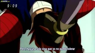 getlinkyoutube.com-Dragon Ball Super Cap 6 Bills castiga a Rey Vegeta