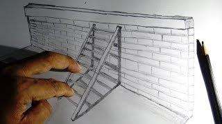 getlinkyoutube.com-3D drawing