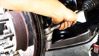 How to Tell if Your Tie Rod is Bad