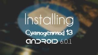 getlinkyoutube.com-How to install Android Marshmallow on Samsung Galaxy Tab 2 (P3100) | Cyanogenmod 13 |