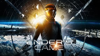 getlinkyoutube.com-ENDER'S GAME (2013) Full Soundtrack - Steve Jablonsky | FULL ALBUM