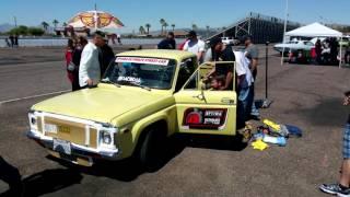 Josh's Car Corner - Ep. 36 - Hot Rod Drag Weekend