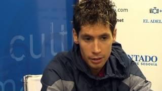 """Javier Guerra: """"espero que 2013 sea mi salto a las maratones"""""""