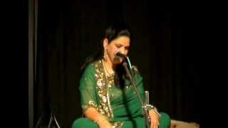 getlinkyoutube.com-Tere Ishq Ki Intaha : 'Allama' Iqbal : Dr. Radhika Chopra : Mo Verjee Archives® .mov