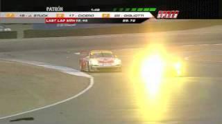 getlinkyoutube.com-Exciting GT2 finish at Laguna Seca