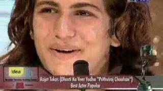 getlinkyoutube.com-Rajat Tokas IDEA ITA Award 2007