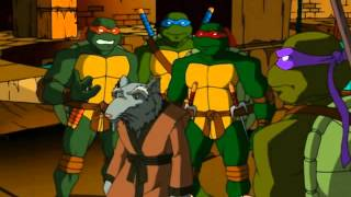getlinkyoutube.com-Teenage Mutant Ninja Turtles - Season 1 - Episode 6 - Darkness on the Edge of Town