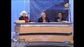 getlinkyoutube.com-حمدى الاسيوطى ود نوال السعداوى , مواجهة ساخنة مع نبيه الوحش ومحمد عمارة
