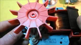 getlinkyoutube.com-Generador de electricidad modelos tipos dinamos alternadores ejemplos