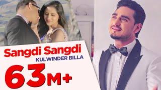 getlinkyoutube.com-Sangdi Sangdi | Kulwinder Billa | Full Song HD |  Japas Music
