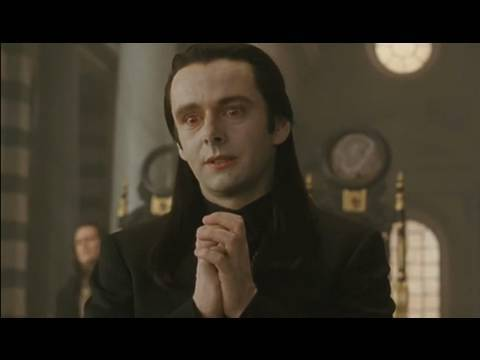 New Moon Volturi Fight Scene - NEW HD Clip