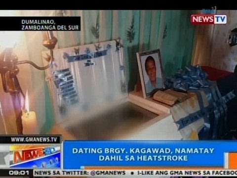 dating kagawad ng malabon A barangay councilor and his lover were arrested in a buy-bust operations last night in malabon city  brgy kagawad, lover nabbed in buy-bust  untv news.