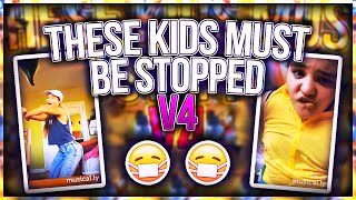 getlinkyoutube.com-These Kids Must Be Stopped #4