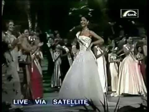 Miss World 1997 Video