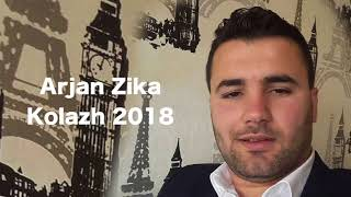 Arjan Zika   Kolazh Dasme 2018
