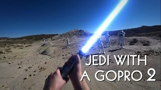getlinkyoutube.com-Jedi With a GoPro 2