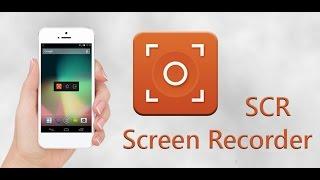 getlinkyoutube.com-[Review]สอนการตั้งค่าSCR Screen Recorderให้ลื่นไหล