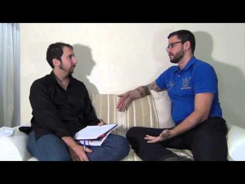 O buscador entrevista Pashupati-tantra
