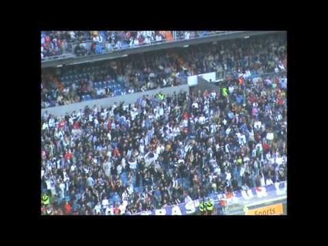 Real Madrid - Celta Ultras sur lololo madrid