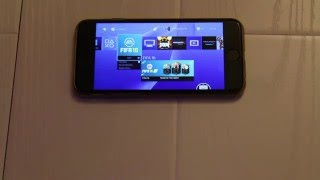 PS4 Remote Play on iPhone / iPad (w Sony Official app)