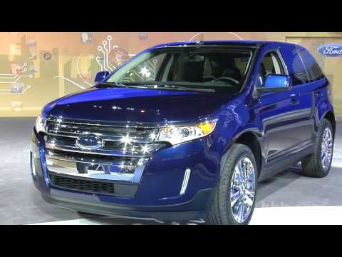 2010 ford edge problems online manuals and repair information. Black Bedroom Furniture Sets. Home Design Ideas