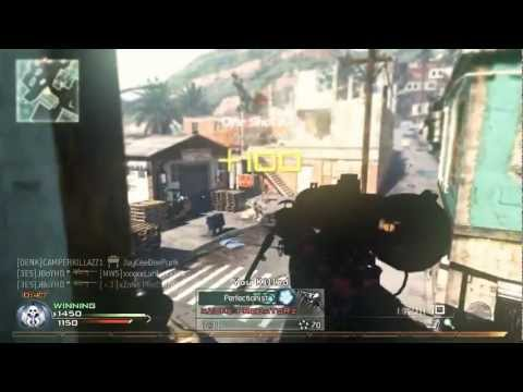 Abduction | Tempo JBoY | A MW2 Montage edited by Gykes