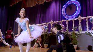 Backstage | Season 1: Episode 15 Clip - Cinderella Dance