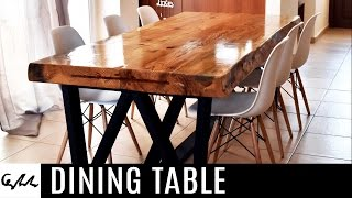 getlinkyoutube.com-Dining Table
