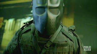 24 Best Scene - Jack Bauer Body Armor width=