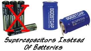 getlinkyoutube.com-Supercapacitors Instead Of Rechargeable Batteries