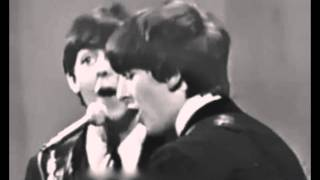 getlinkyoutube.com-1963 TV Concert: 'It's The Beatles' Live