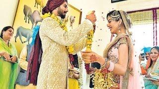 getlinkyoutube.com-Shahid Kapoor & Meera Rajput WEDDING Ceremony 2015