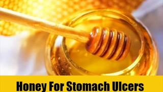 getlinkyoutube.com-11 Natural Cure For Stomach Ulcers