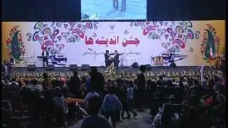 کل کل خنده دار و شوخی های جالب حسن ریوندی و احمد اکبرنژاد