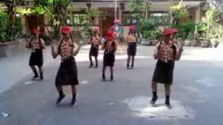getlinkyoutube.com-ge mu fa mire Ardanareswari Bali