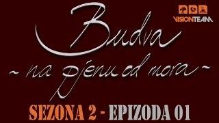 getlinkyoutube.com-Budva na pjenu od mora - SEZONA 2 - EPIZODA 1