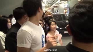 getlinkyoutube.com-เจมส์ จิรายุ-งานคนหล่อปี8(ขากลับ)[24-2-58]#1