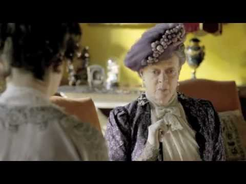 Thumbnail image for 'Sh!t the Dowager Countess Says'