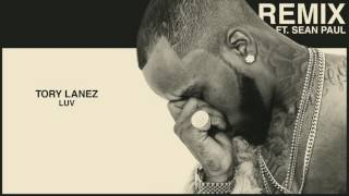 Tory Lanez - LUV Remix (ft. Sean Paul)