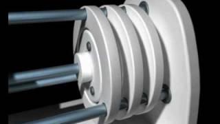 getlinkyoutube.com-Perendev magnetic motor 3D