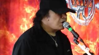getlinkyoutube.com-kiss unplugged completo Argentina 16-04-15