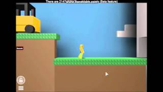 getlinkyoutube.com-Lets play Roblox: Stroll part 1- I'M A NOOB!