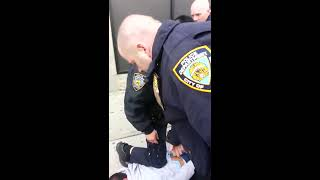 Chinese  NYPD vs Mexican