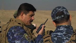getlinkyoutube.com-أخبار عربية - يوم ثانٍ من عملية القوات العراقية لإستعادة غربي الموصل