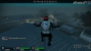 getlinkyoutube.com-레포데 간만에 대전모드 암흑축제 2탄