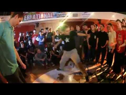 Ermak vs. Singa | 1/4 TOP32 | Move&Prove International 2014